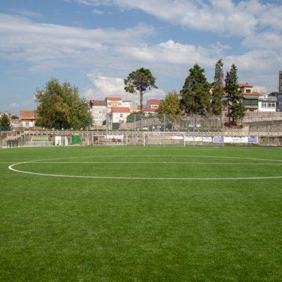 Campo de herba