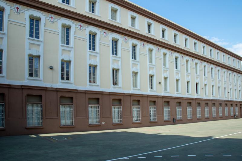 Edificio nobre