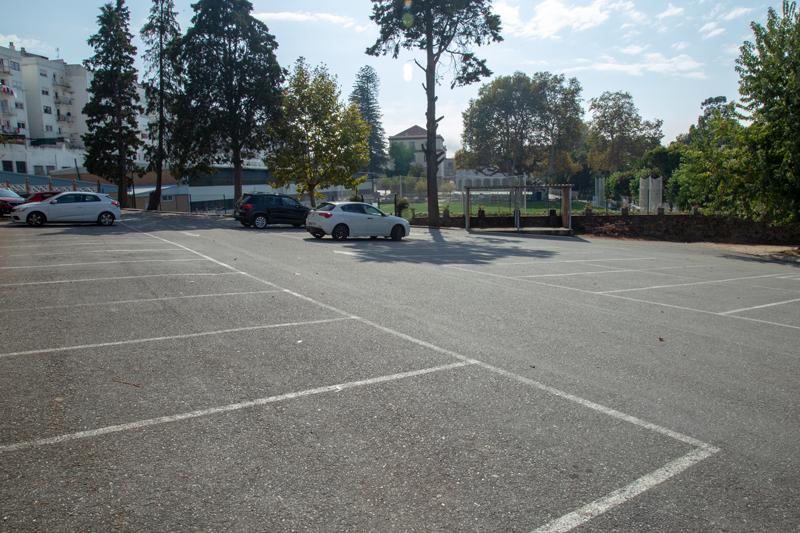 Parking familias