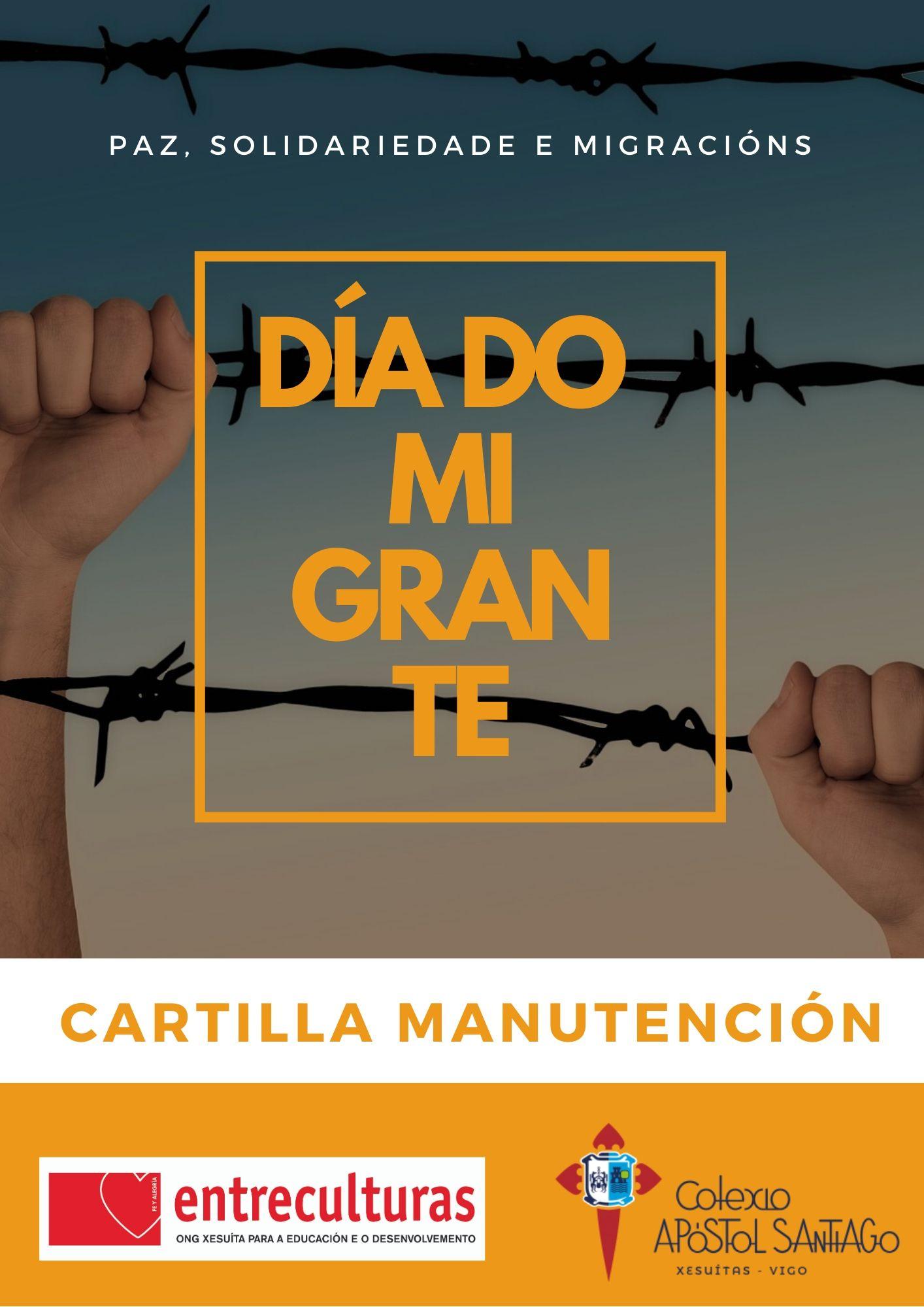 O Día de Migrante, aprazado para o 4 de febreiro