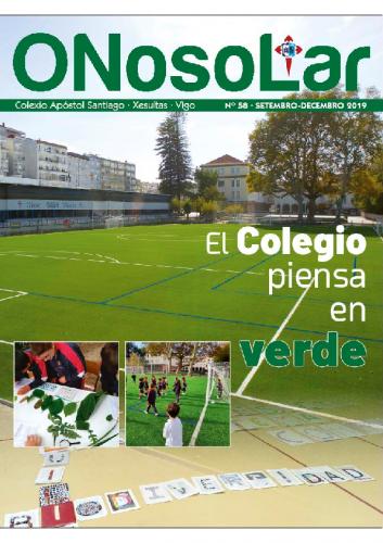 Revista O Noso Lar 58