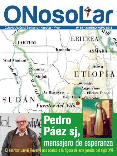 Revista O Noso Lar 55