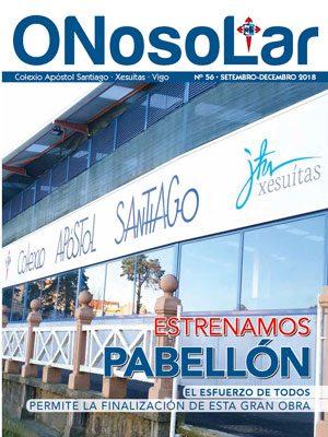Revista O Noso Lar 56