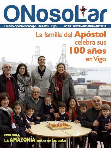 Revista O Noso Lar 52