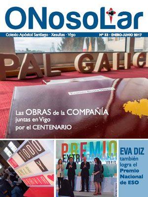 Revista O Noso Lar 53