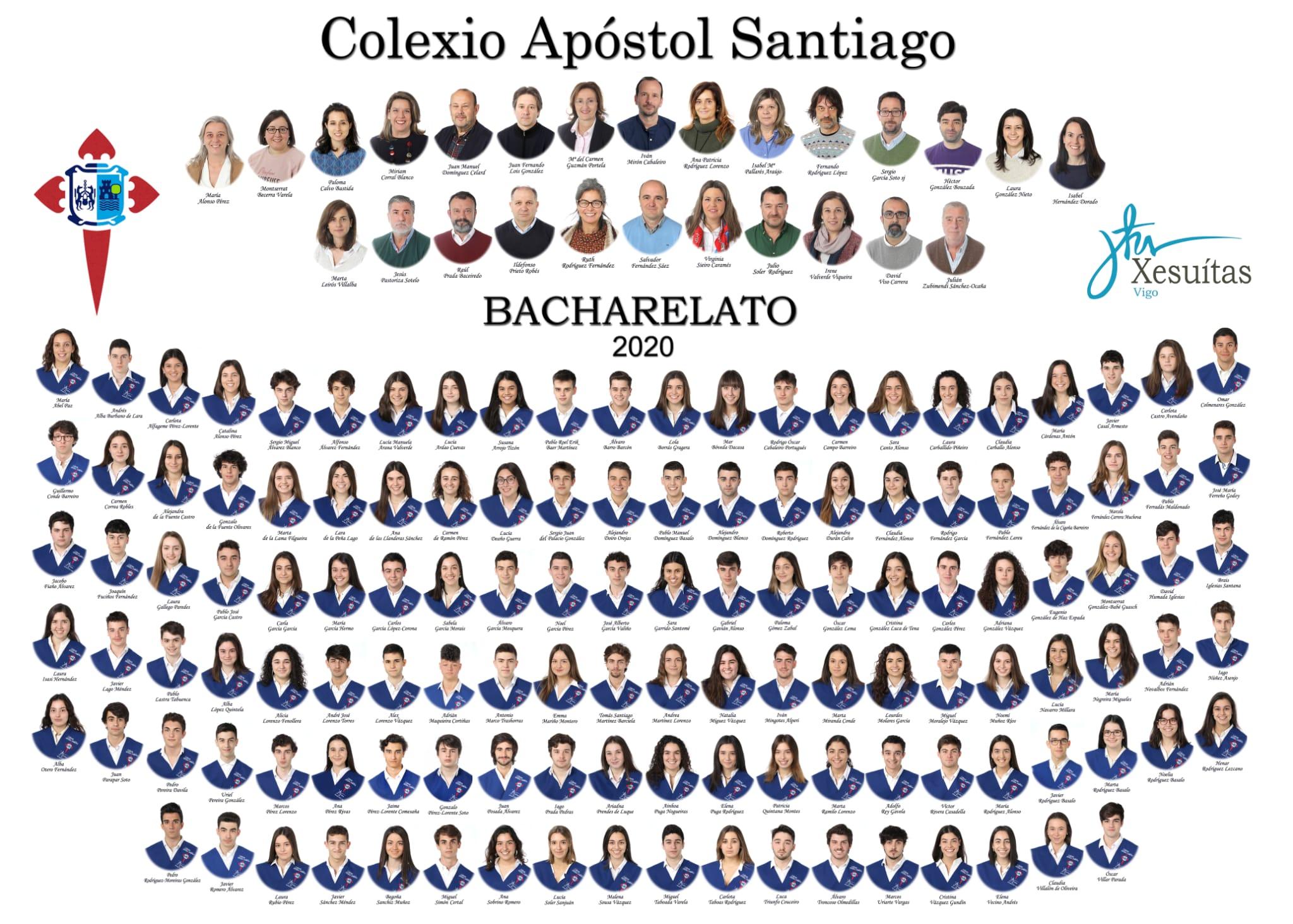 Orla 2020 – Promoción 2º Bach