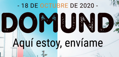 Celebramos a Semana do Domund 2020