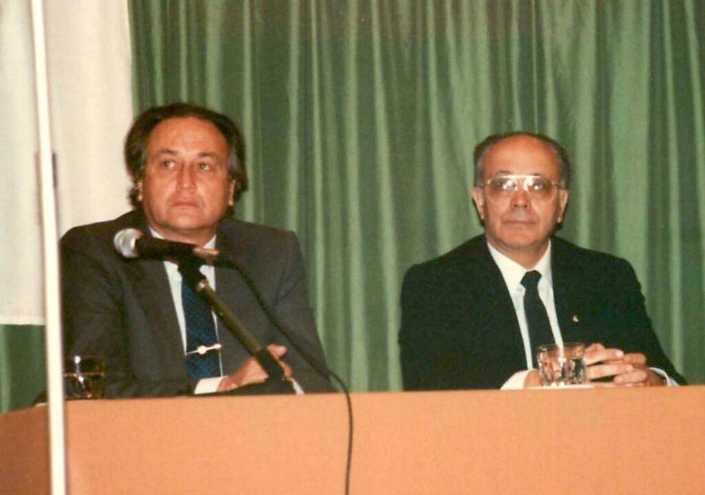 Fallece el padre Romero Valencia, rector de nuestro Colegio en la década de los 80