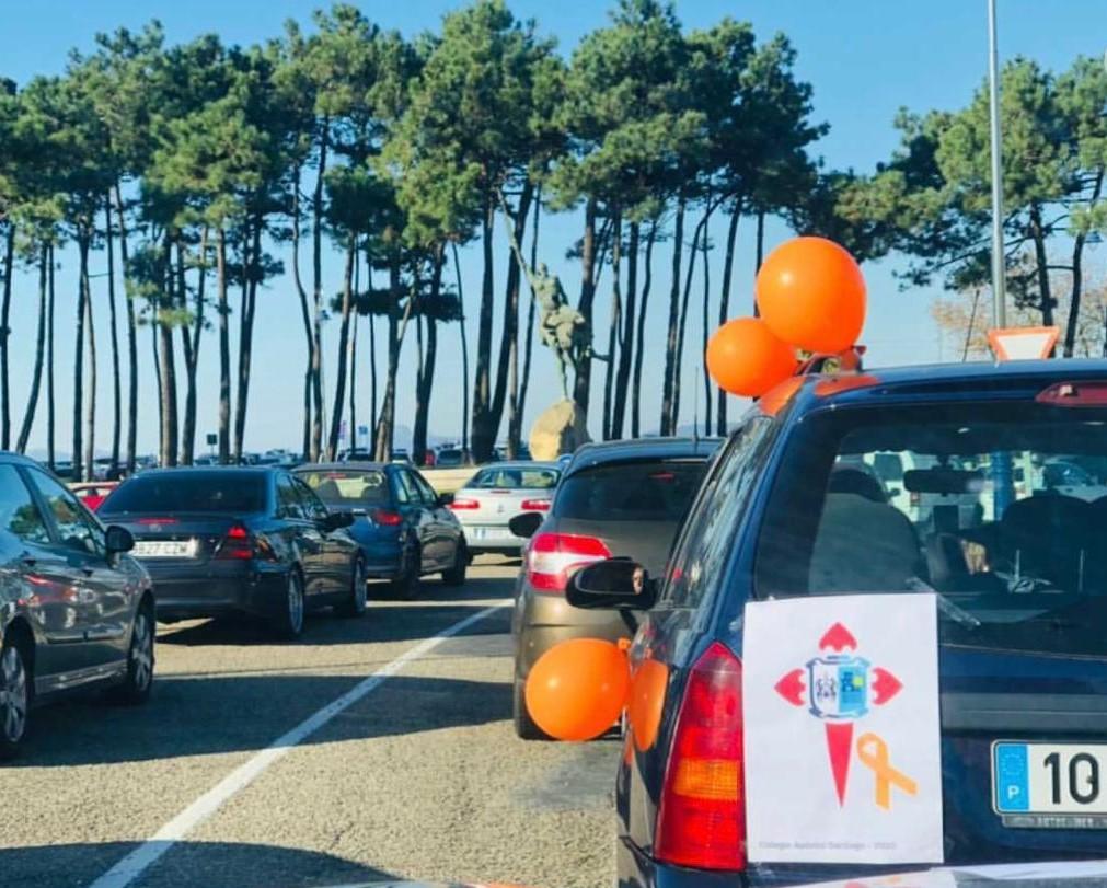 Vigo acolle a maior manifestación en defensa da educación concertada e contra a nova lei educativa
