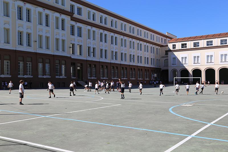 Principios para grandes fins: Escolas Católicas de Galicia