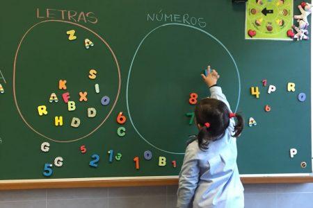 infantil-aprendizaje