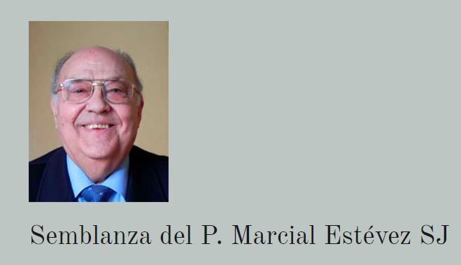 Co pai Marcial Estévez na lembranza